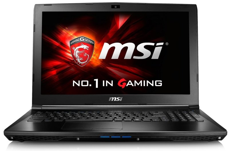 MSI Gaming Laptop GL62M 7RD