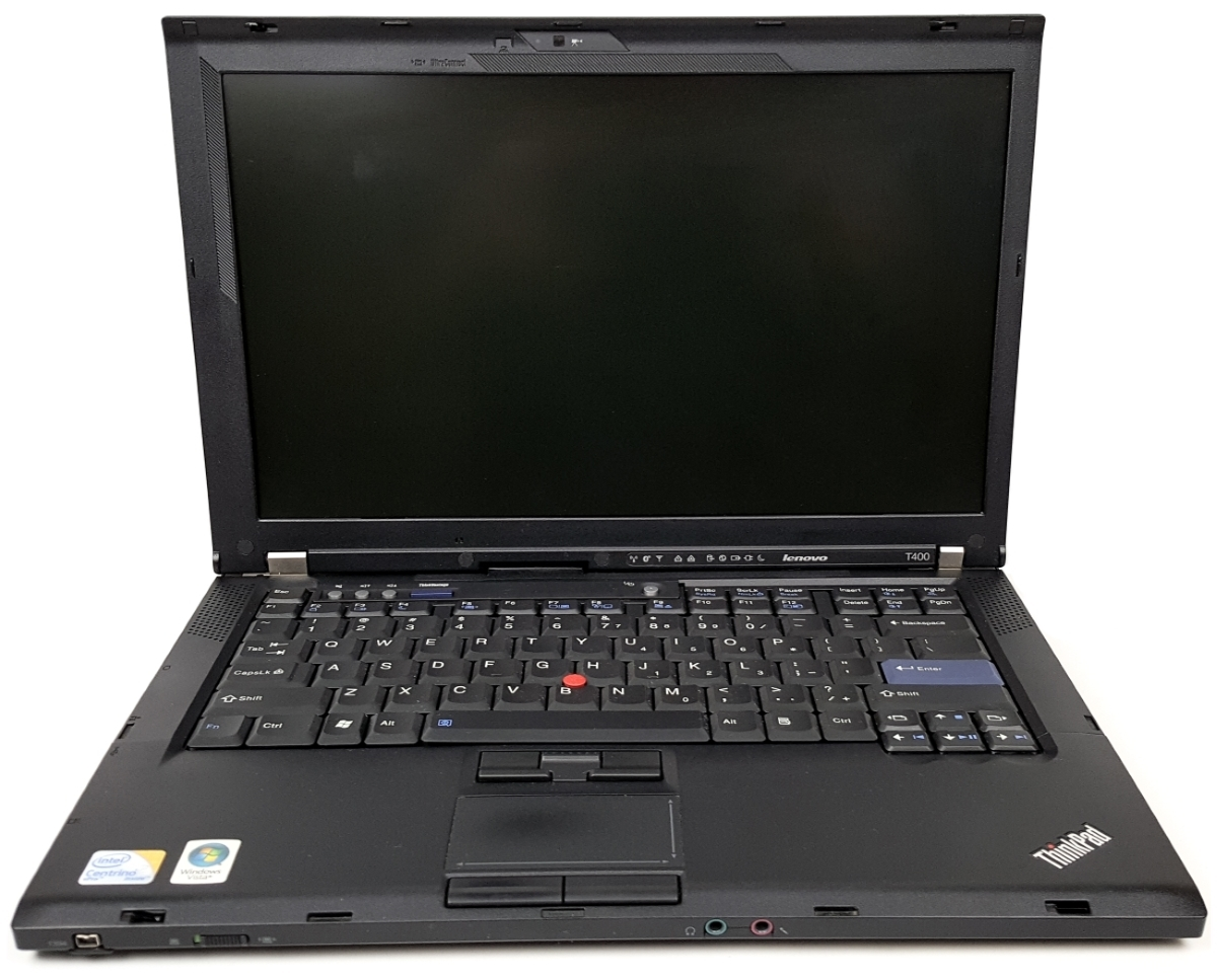 Lenovo T400 Preowned