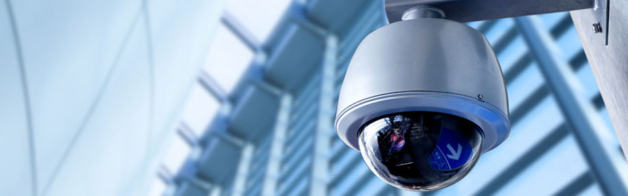 CCTV & SECURITY CAMERAS